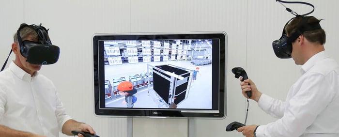 Realta-virtuale-e-aumentata-per-il-business-wolkswagen-1e