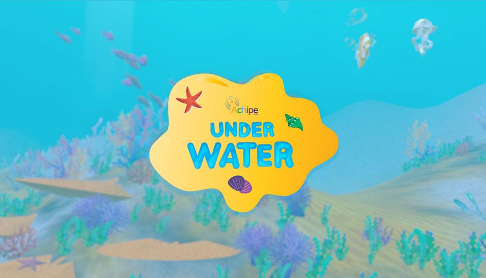 Underwater Banner