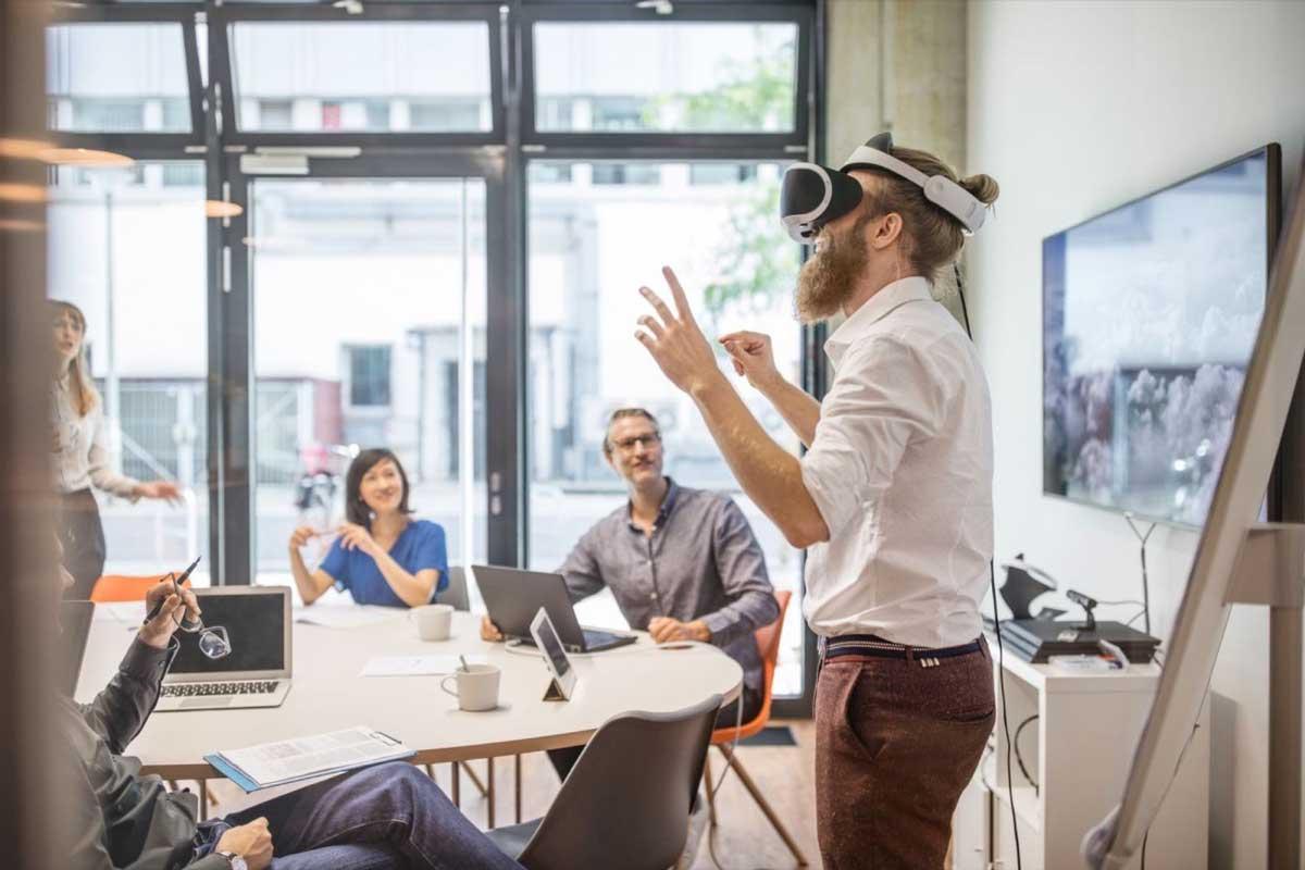 Migliorare le soft skills con la realtà virtuale