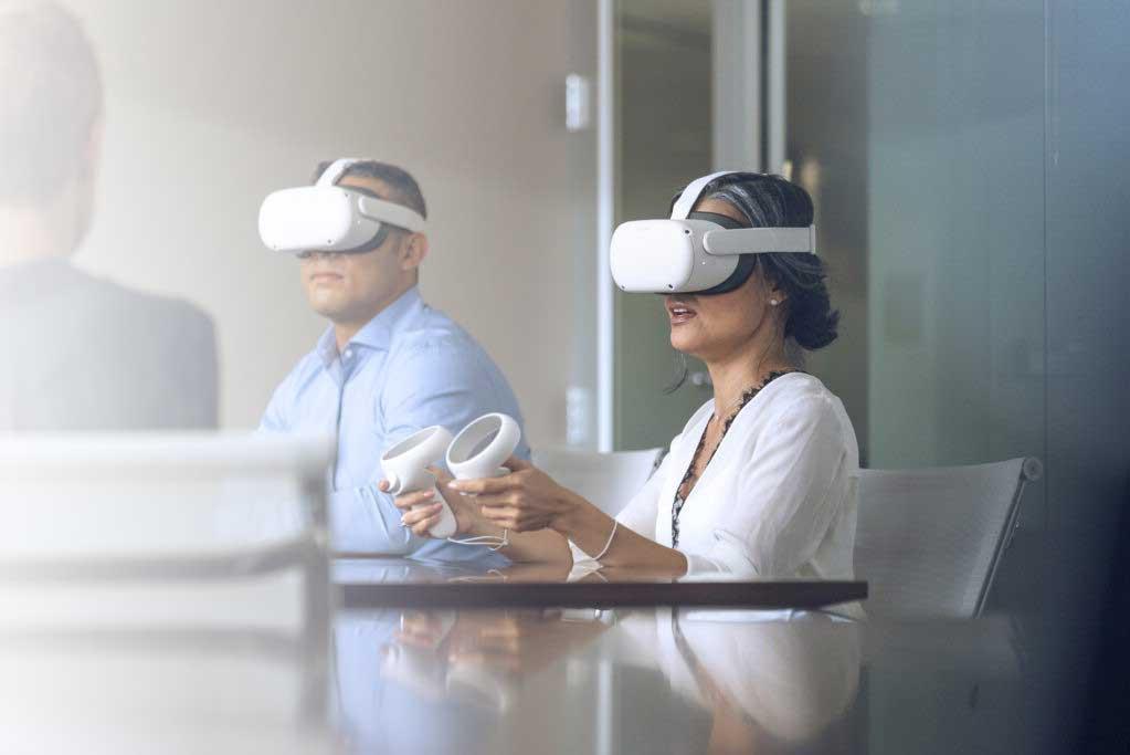 6 modi di usare la VR nel business