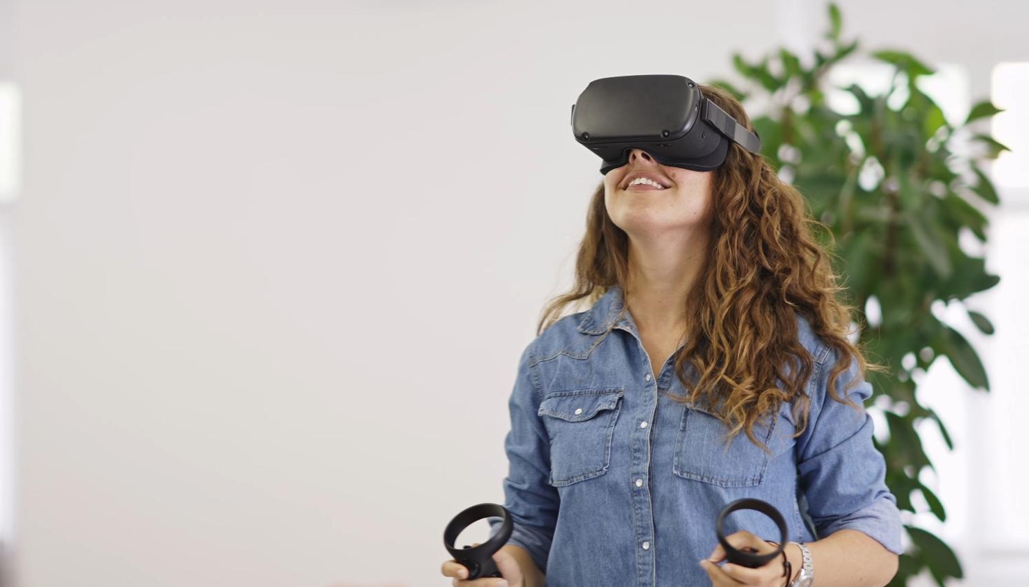 Virtual Reality Marketing: creare brand experiences con la realtà virtuale