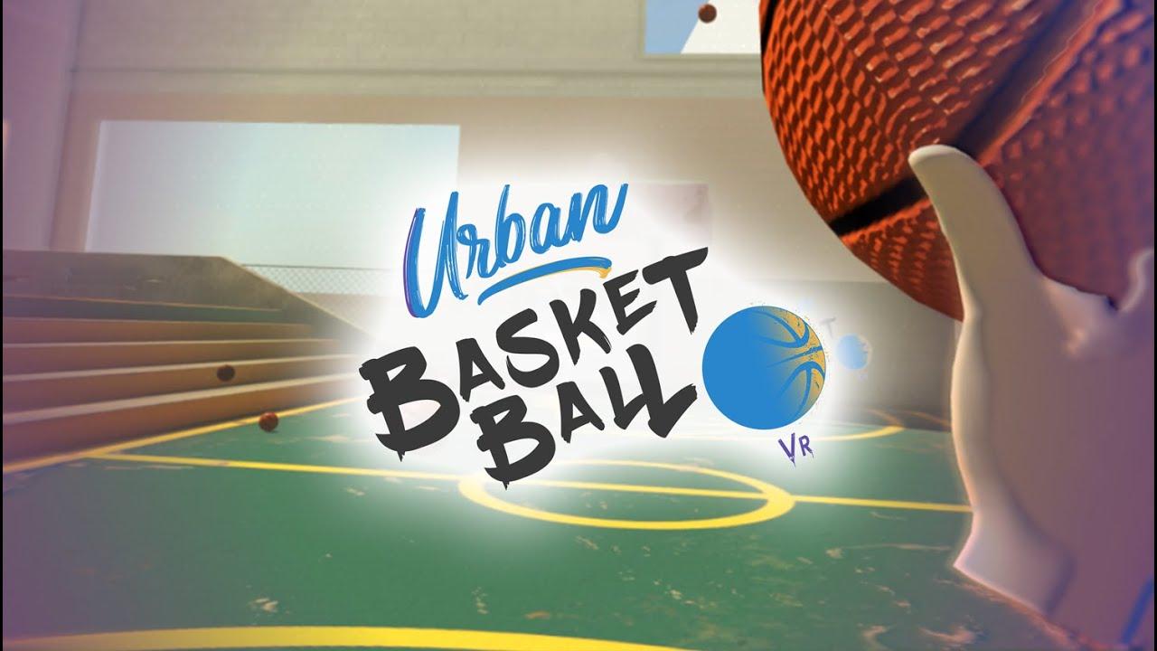 Ubran Basketball VR